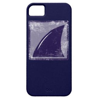 shark fin iPhone 5 case