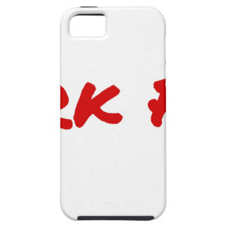 Shark Food Red Case For The iPhone 5