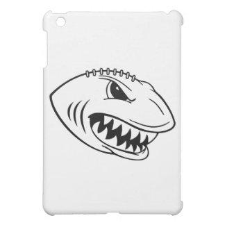 Shark Football iPad Mini Cover