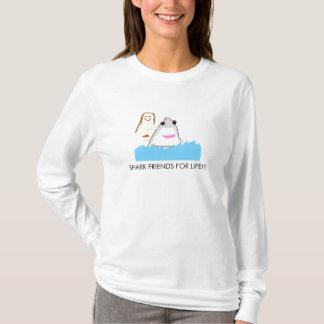 SHARK FRIENDS T-Shirt