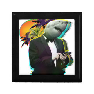 SHARK GUY GIFT BOX
