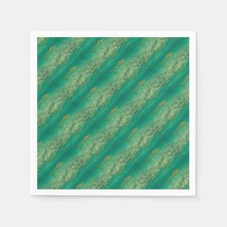 Shark in will bora will bora paper serviettes