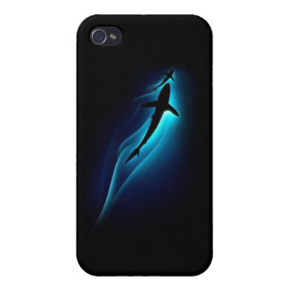 Shark It iPhone 4 Case