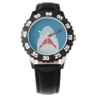 Shark Kids' Wrist Watch