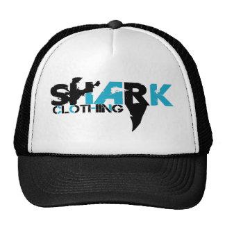 Shark Logo - Trucker Har Cap