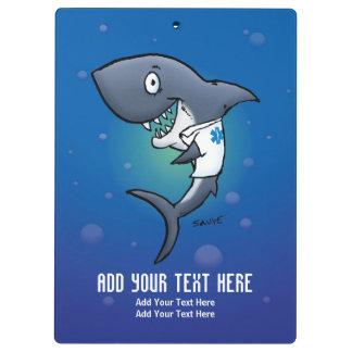 Shark Medical Healthcare Clipboard