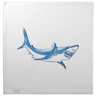 Shark Napkin