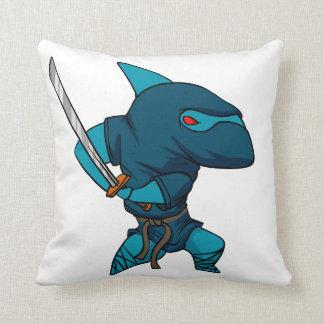 Shark ninja cushion