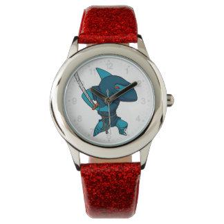 Shark ninja watch