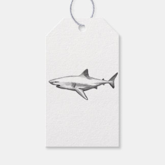 Shark Office Home Personalize Destiny Destiny'S Gift Tags