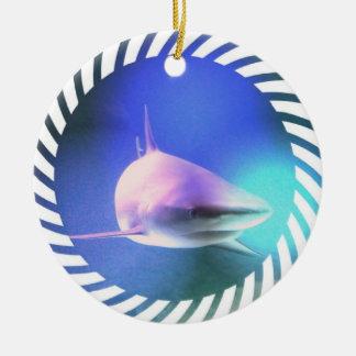 Shark Ornament