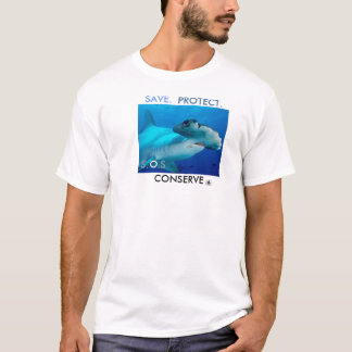 SHARK PRIDE T-Shirt