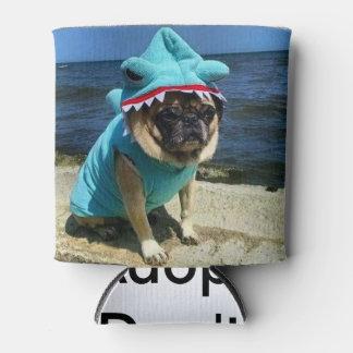 Shark Pug