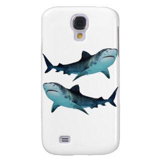 Shark Rally Galaxy S4 Cover