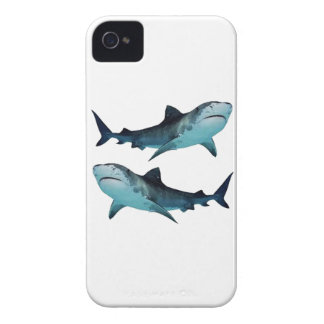 Shark Rally iPhone 4 Case-Mate Case