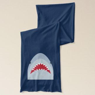 Shark Scarf