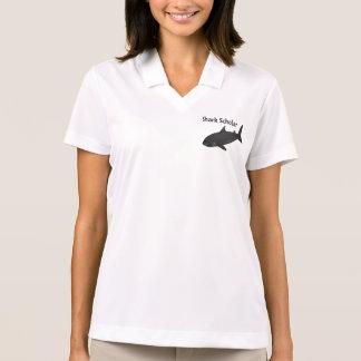 Shark Scholar Polos