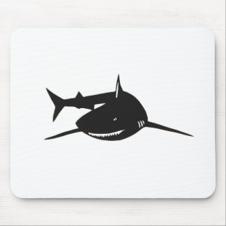 Shark shark cutting picture goods mouse pad