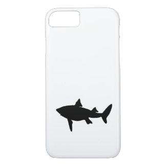 Shark Silhouette iPhone 7 Case
