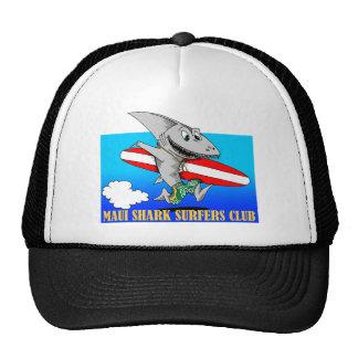Shark Surfers Hat
