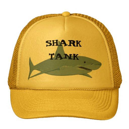 Shark Tank Hat