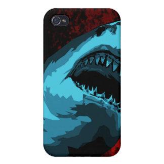 Shark tank iPhone 4/4S cases