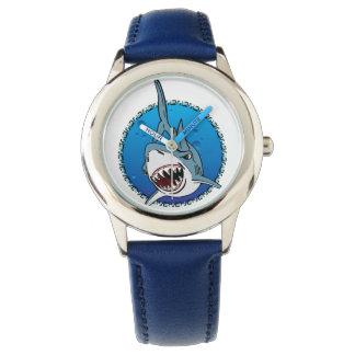 SHARK! WATCH