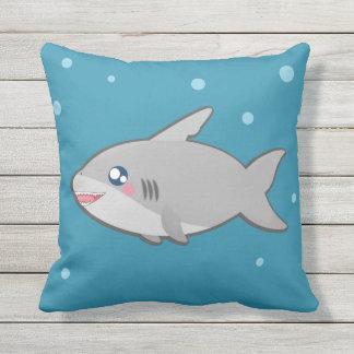 Sharkawii Pillow