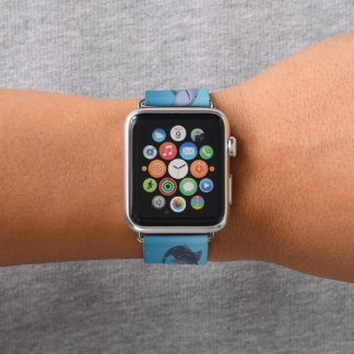 Sharks Apple Watch Band