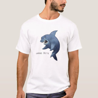 Sharks Bite T-Shirt