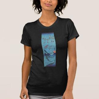 Sharks by Utagawa Kuniyoshi T-Shirt