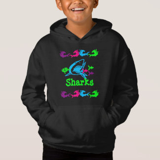 Sharks Design