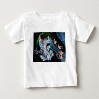 Sharks-Hammerhead Baby T-Shirt