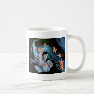 Sharks-Hammerhead Coffee Mug