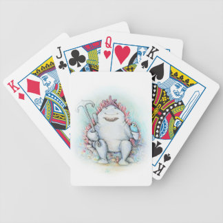 Sharky Bicycle Playing Cards