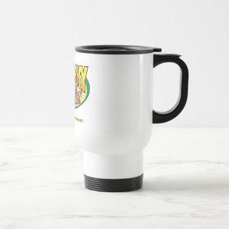 Sharky Coffee Mug
