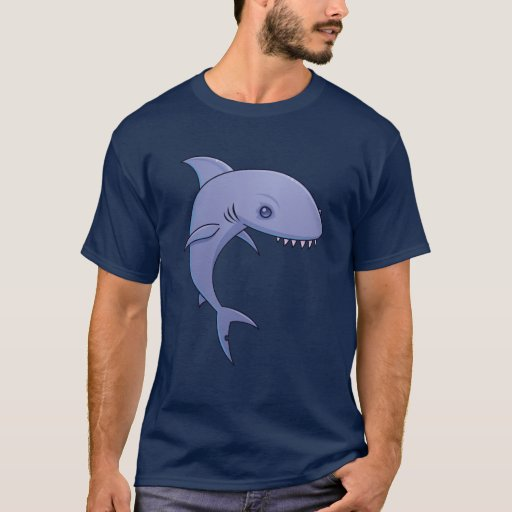 Sharky T-Shirt
