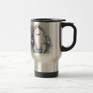 Sharky Travel Mug