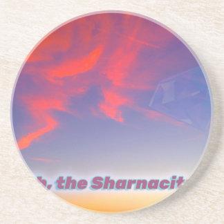 Sharnacity Coaster