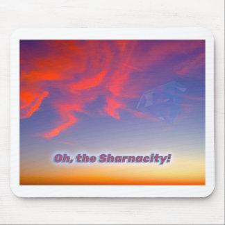 Sharnacity Mouse Pad