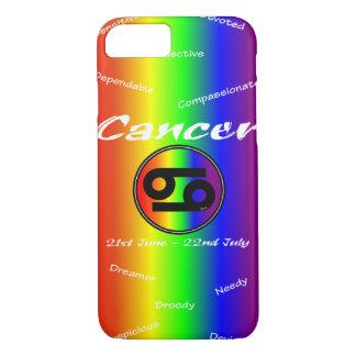 Sharnia Cancer Mobile Phone Case (Rainbow)