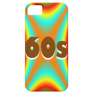 Sharnia's '60s' Mobile Phone Case