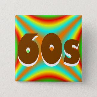 Sharnia's '60s' Square Badge