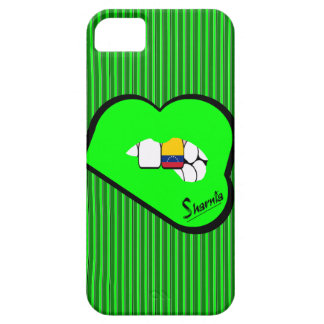 Sharnia's Lips Venezuela Mobile Phone Case Gr Lp
