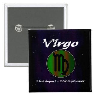 Sharnia's Virgo Square Badge
