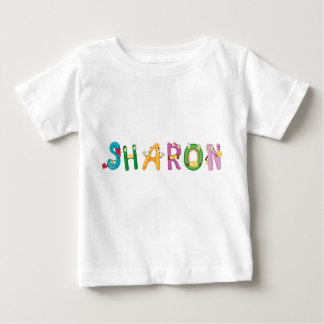 Sharon Baby T-Shirt