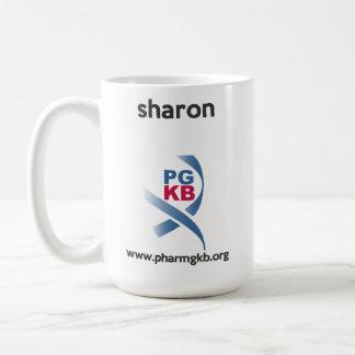 sharon coffee mug