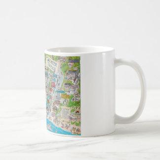 Sharon Dilworth Stoltzman's Greater del Rey Coffee Mug