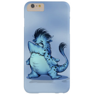 SHARP ALIEN CARTOON iPhone 6/6s Plus  BT Barely There iPhone 6 Plus Case