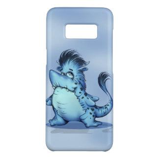 SHARP ALIEN CARTOON Samsung Galaxy S8 Barely There Case-Mate Samsung Galaxy S8 Case